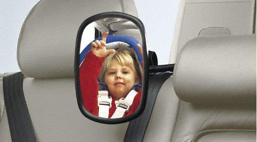 Diagram Child seat, mirror for your Volvo XC60