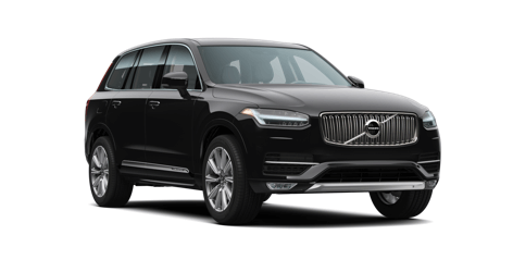 Diagram XC90 - Charcoal (7-Seat) for your Volvo XC90
